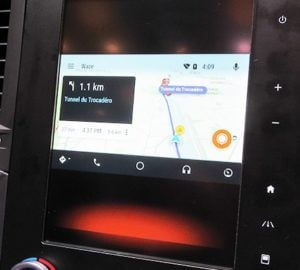 R-Link 2: Android Auto, Waze, Carplay – GPS R-Link