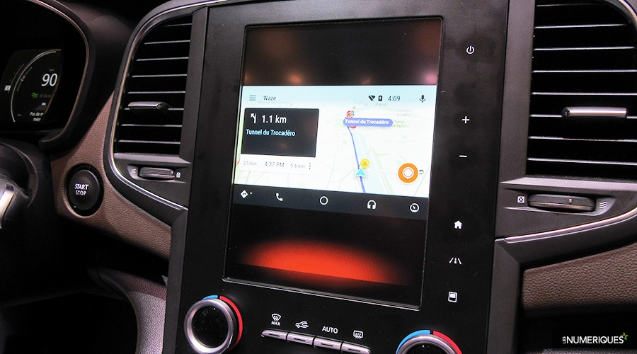 r link 2 android auto waze carplay gps r link. Black Bedroom Furniture Sets. Home Design Ideas