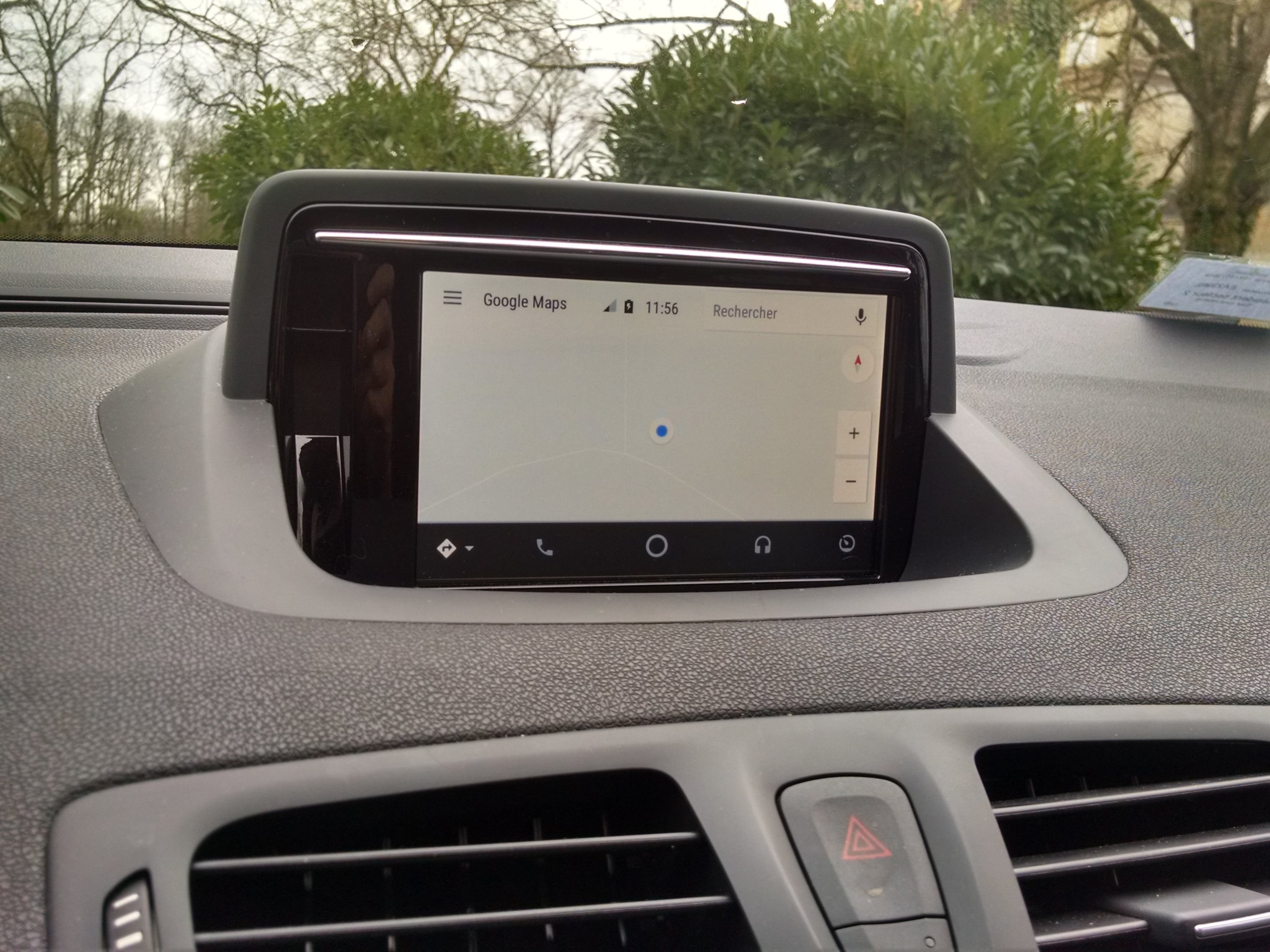 install android auto waze on r link 1 gps r link. Black Bedroom Furniture Sets. Home Design Ideas