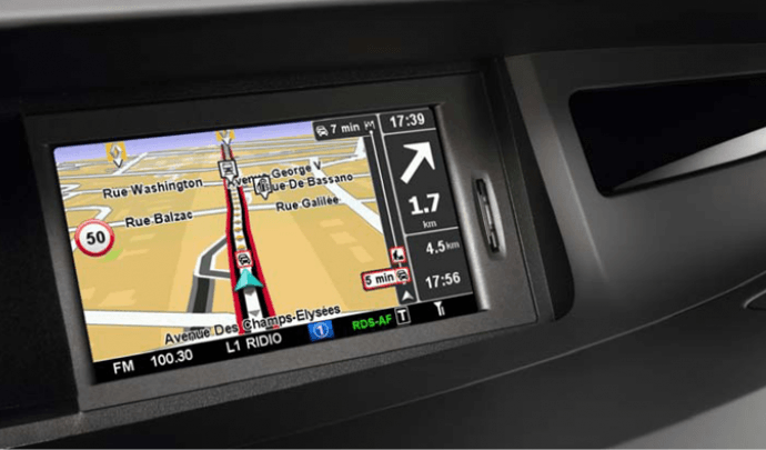 Carminat TomTom: map v1035 available